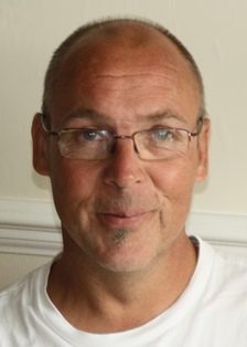 Mark Glover